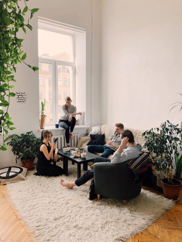 mieszkanie z lokatorem